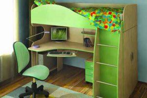 Детская мебель под заказ в Бресте