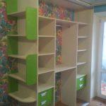 Детская мебель под заказ 1