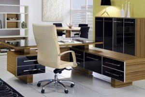 Офисная мебель под заказ в Бресте