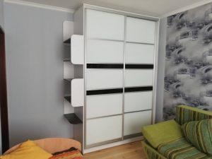 Изготовление мебели на заказ в Бресте