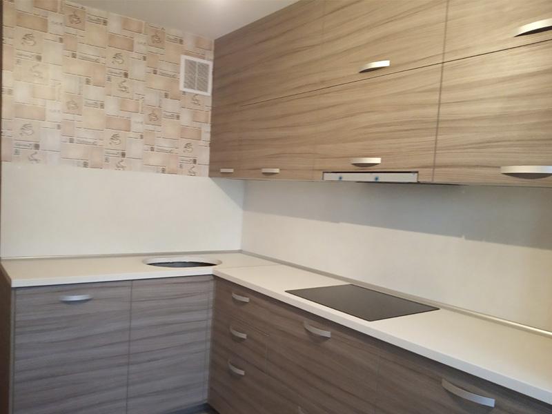 Угловая кухня под заказ 6