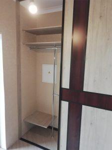 Шкафы в прихожую5
