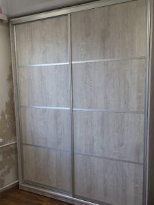 Шкафы-купе в спальню6
